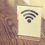 通信速度に気を付けたいホテルのwifi導入
